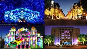 大阪・光の饗宴2014