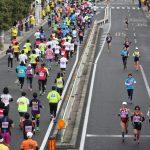2015 大阪ハーフマラソン
