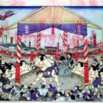 大阪歴史博物館 特集展示「大阪相撲れきはく場所」