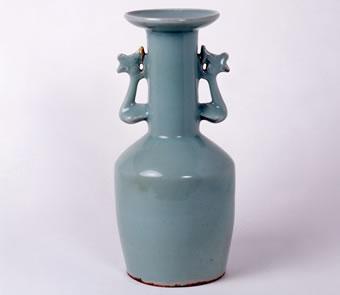 大阪市立東洋陶磁美術館 特別展「黄金時代の茶道具-17世紀の唐物」