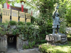 大阪まち・再発見ぶらりウォーク 第1回 「大坂夏の陣400年『真田幸村と夢の跡』めぐり」