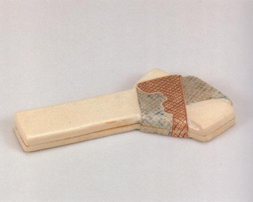 湯木美術館 夏季展 「小さな茶道具の豊かなデザイン―香合・羽箒・炭斗をみてみよう―」