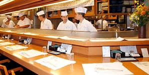 ジャパン・レストラン・ウィーク 大阪割烹体験2016サマー
