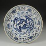 大阪市立東洋陶磁美術館 特集展「東洋の青花磁器」