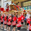 中央区夏祭り情報2018