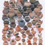 大阪歴史博物館 特集展示「新発見!なにわの考古学2015」