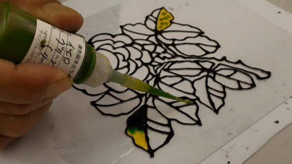 【船場まつり】●ディンプルアート体験/手作りアート体験
