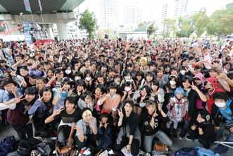 ニコニコ町会議2015in大阪