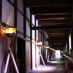 重要文化財「多聞櫓・千貫櫓・焔硝蔵」内部を長期特別公開