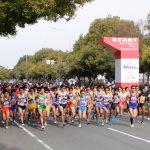 2016 大阪ハーフマラソン