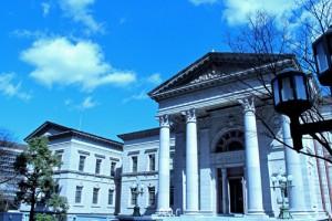 近代建築フォーラム「中之島図書館の建築物としての価値」