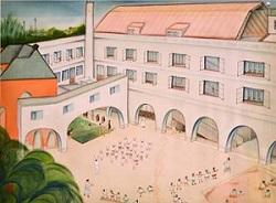 大阪歴史博物館 特集展示「郷土建築へのまなざしと日本建築協会」