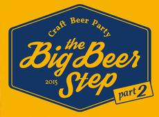Big Beer Step part2