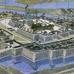 大阪城天守閣 4階企画展示「豊臣大坂城と徳川大坂城」