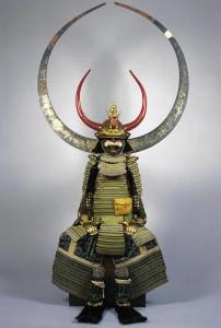 大阪城天守閣 3階企画展示「戦国の自己アピール」