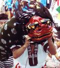御霊神社 夏例大祭