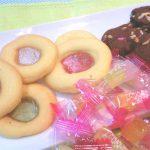 お菓子づくりボランティア