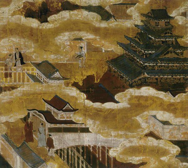 大阪城天守閣 3階企画展示「大坂城史×日本の歴史」