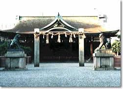 Imamiya Ebisu-jinja