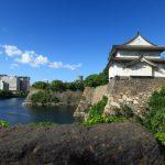 大阪城 -  Osaka Castle Park Photo Gallery