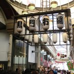 黒門市場 - Kuromon Market Photo Gallery