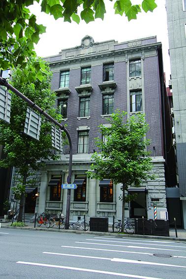 堺筋街角コンサートin五感・北浜本館