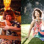パークスガーデン 音楽&お笑い祭