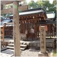 浄瑠璃神社