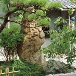 Monument of Tetsugoshi