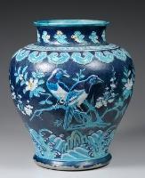 東洋陶磁美術館 平常展「安宅コレクション中国陶磁など」