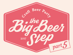 Big Beer Step part5