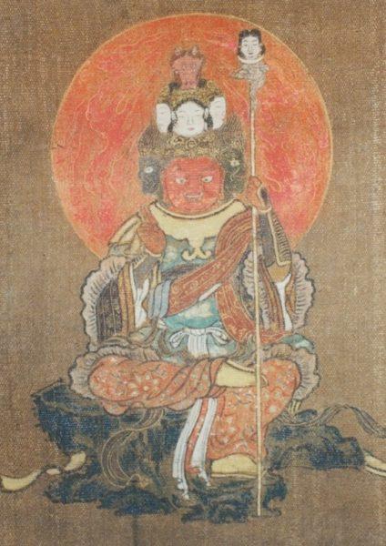 『大阪の歴史再発見』非公開文化財「神仏習合の美術」の特別公開