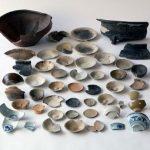 大阪歴史博物館 特集展示「新発見!なにわの考古学2017」