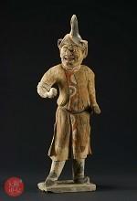 開館35周年記念・日中国交正常化45周年記念 特別展「唐代胡人俑-シルクロードを駆けた夢」