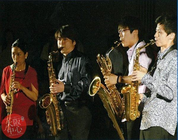 大阪クラシック特別企画 八軒家浜水辺船上演奏会