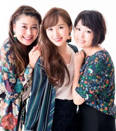 えびすばし三姉妹がダンスでつづる 戎橋筋商店街となんばエリアのプロモーションビデオが平成29年11月30日(木)に公開!
