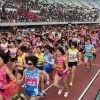 第37回 大阪国際女子マラソン