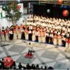 第26回クリスマスキャロルコンサート in OBP