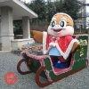大阪府公館 一般公開&クリスマスイベント