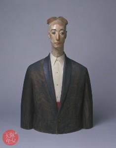 国立国際美術館 開館40周年記念 連携企画「いまを表現する人間像」
