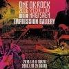 ONE OK ROCK 2016 SPECIAL LIVE IN NAGISAEN IMPRESSION GALLERY
