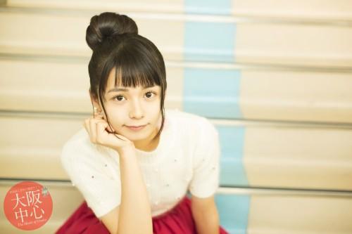 足立佳奈 3rdシングル『サクラエール』発売記念リリースイベント
