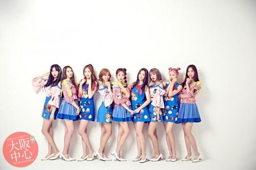 MOMOLAND(モモランド)ライセンスアルバム【MOMOLAND The BEST~Korean Ver.~】リリース記念イベント