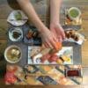 Sakura cook
