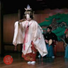 Yamamoto Noh Theater (The Japanese tangible herritage)