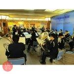 大阪府警察音楽隊コンサート メロディパトロール in OCAT
