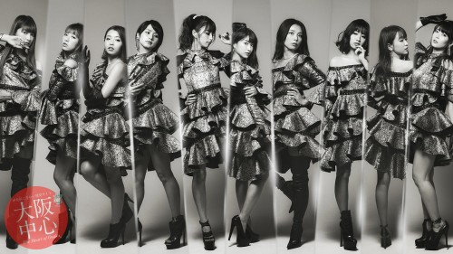 predia 8thシングル「カーテンコール」リリースイベント