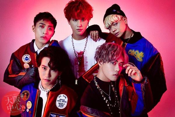 MADKID Major 1st Single「Never going back」発売記念イベント