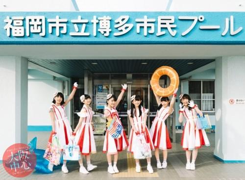 ばってん少女隊 5thシングルリリースイベントツアー「いま、会いにゆきナス」