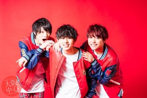 さとり少年団 5/9発売シングル「WE/GO」リリースイベント